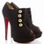 Buy top quality christian louboutin booties with cheap price and free shipping.