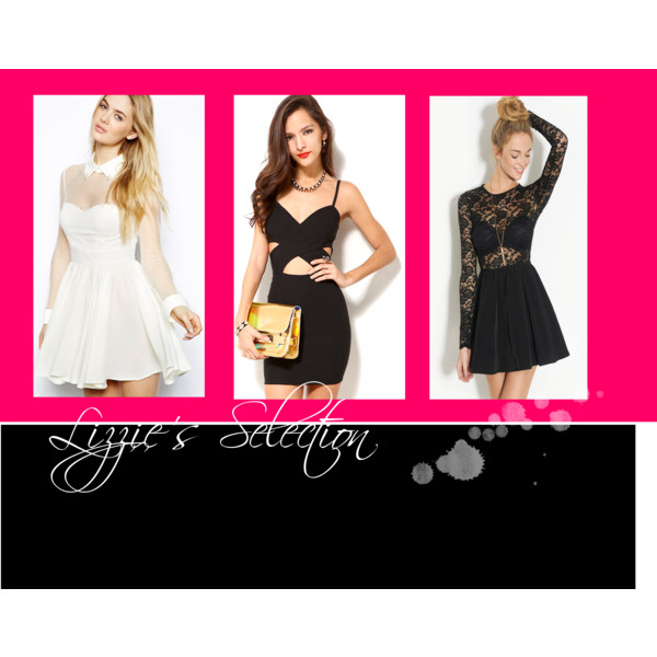 Night out wear - Polyvore