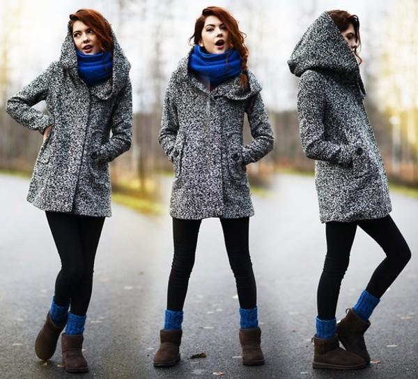 coat infiniteen