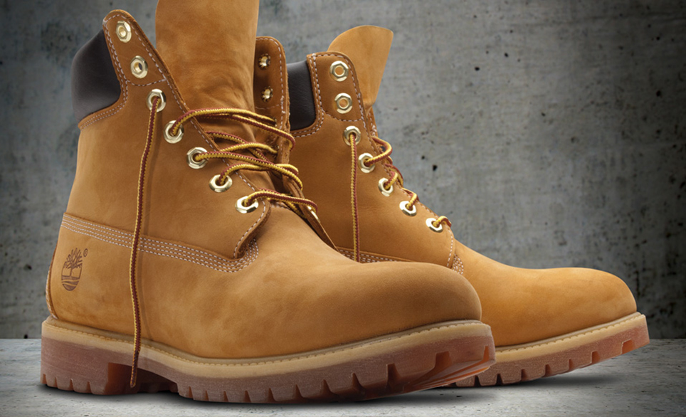 Timberland | Icon - The Original Yellow Boot™