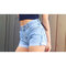 High waist vintage shorts (all sizes)