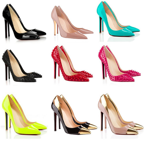 Women's Ladies High Heels Pointed Corset Style Work Pumps Court Shoes Size UK2 9 | eBay