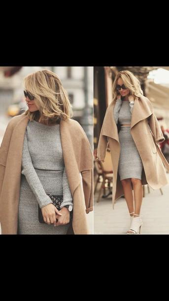 dress suit coat