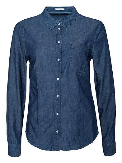 Apolo Denim Shirt - Jacqueline De Yong - Denim - Blouses & Shirts - Clothing - Women - Nelly.com
