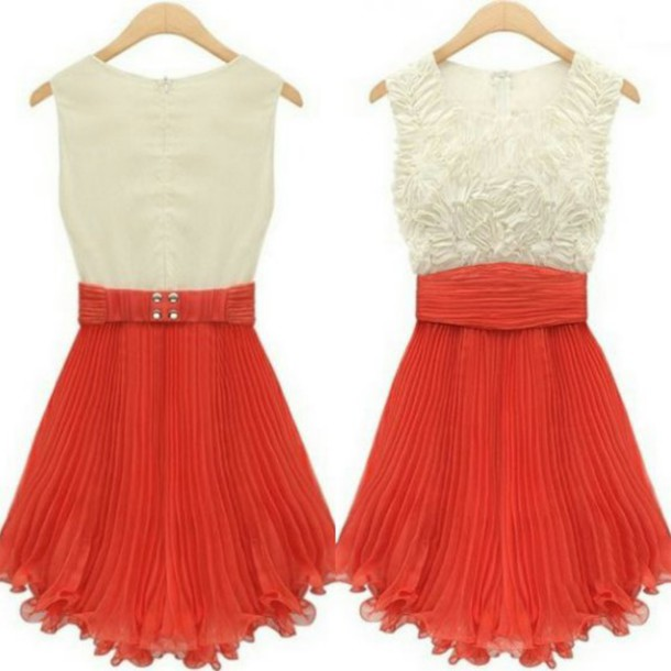dress red dress white dress rose dress