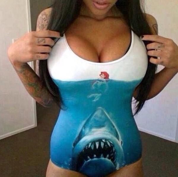 swimwear the little mermaid