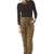 Kate Drawstring Pants in Leopard – Wunderlust