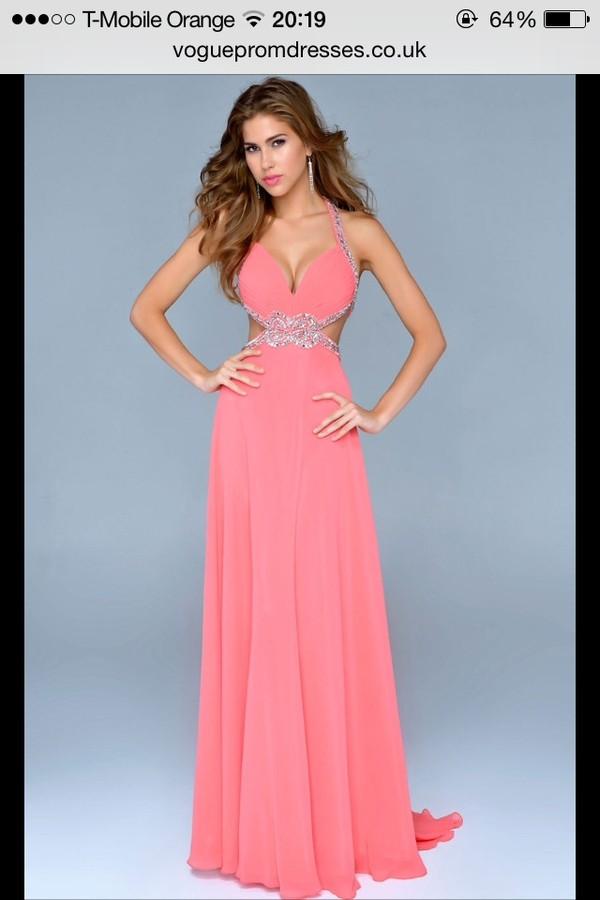 dress prom dress prom dress prom pink dress prom dress ball gown dress evening dress starry night
