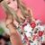 Sweet Summer Print Dresses, Flower Dresses, Floral Dresses, Strapless Dress on Luulla