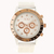 Rubber Chronograph Watch | FOREVER21 - 1000093172
