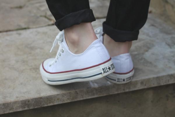 shoes converse converse