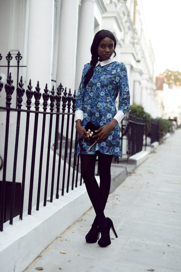 bisous natasha dress shoes bag