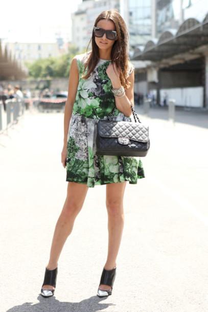 fashion vibe dress shoes bag sunglasses