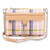 Rebecca Minkoff Surfer Plaid Mini MAC Bag / TheFashionMRKT