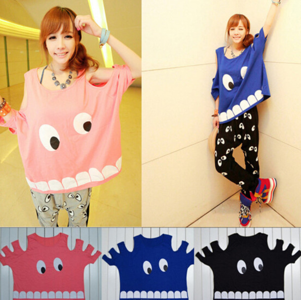 sweater smiley large