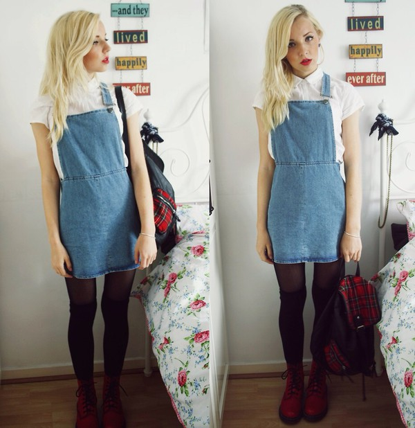 romper denim skater pinafore pinafore dress denim romper jeans denim dress fashion vintage vintage denim blue denim skirt skater dress pinafore romper denim pinafore denim dress bag
