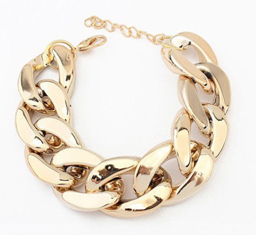 Hot Sellin Bracelet Fashion 48styles Bubble Bib Choker Statement Bracelet U Pick | eBay