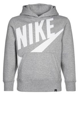 Nike Performance LIMITLESS - Hoodie - grey - Zalando.co.uk