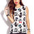 Snazzy Animal Muscle Tee   FOREVER21 - 2000074052