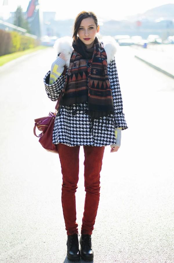 beauty insanity sweater
