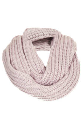 Double Thickness Snood - Topshop