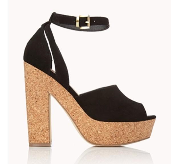 shoes platform shoes sandals high heels