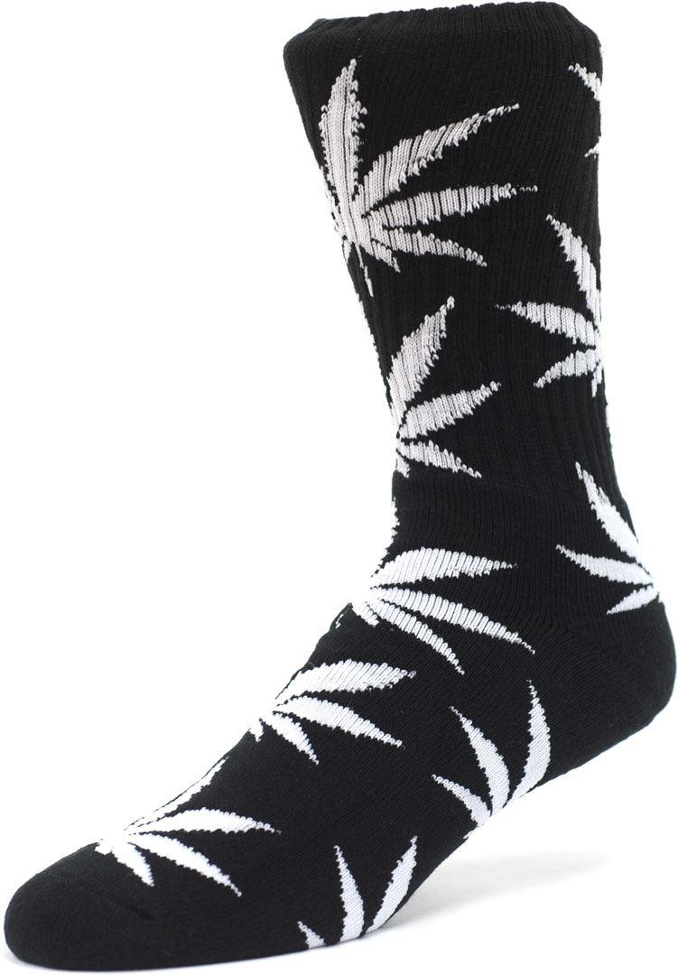 HUF Plantlife Socks (Black) (HUF HUFAC33005-(BLK)), Socks