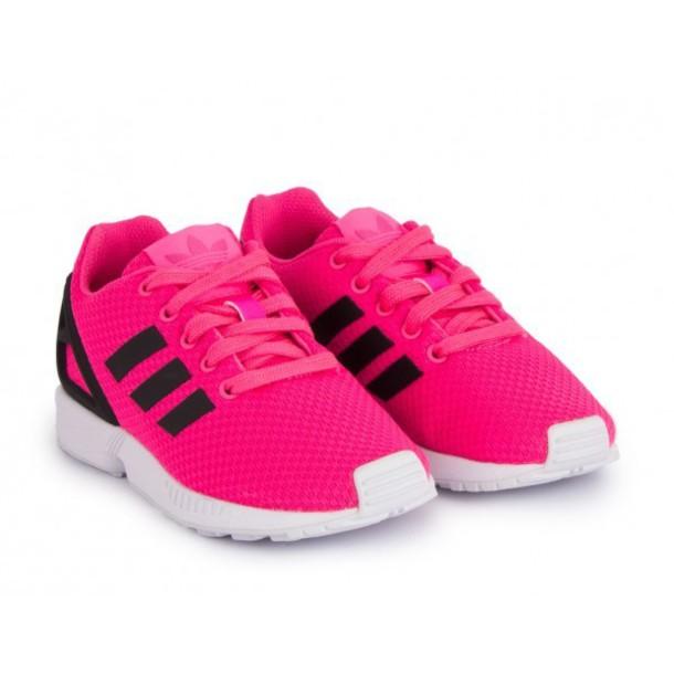 shoes zx flux
