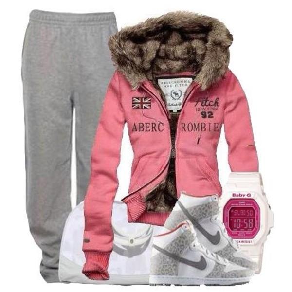 jacket abercrombie & fitch nike shoes bag jewels pants