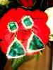 Jade   Fashion earrings   Pretty Purple Boutique