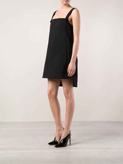 Viktor & Rolf Overall Dress - Curve - Farfetch.com