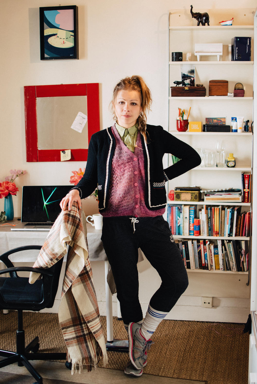 What to Wear When Working From Home (and Dont Want to Slob Out)