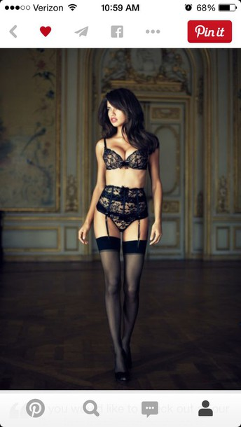 underwear lingerie