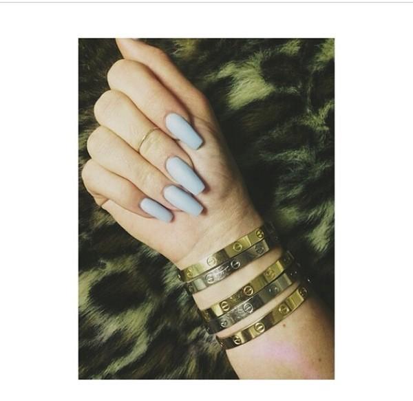 jewels kylie jenner