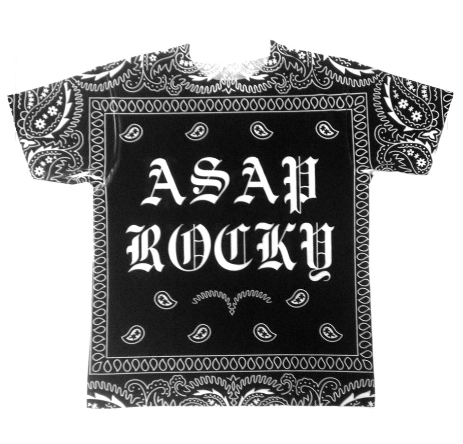 """""""All Over"""" T-Shirt 