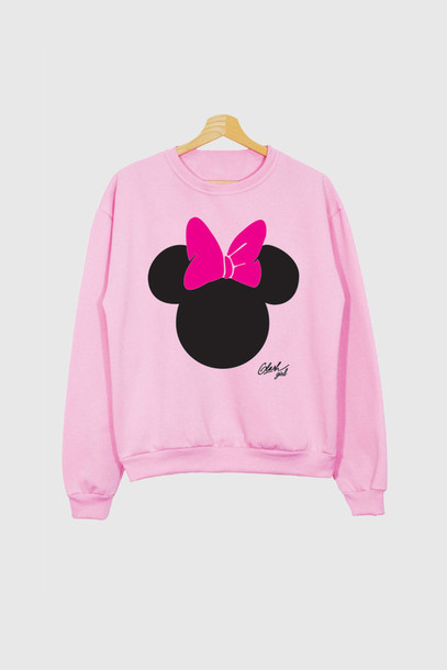 sweater clothes minie