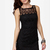 BB Dakota Morrow Dress - Lace Dress - Little Black Dress - LBD - $90.00