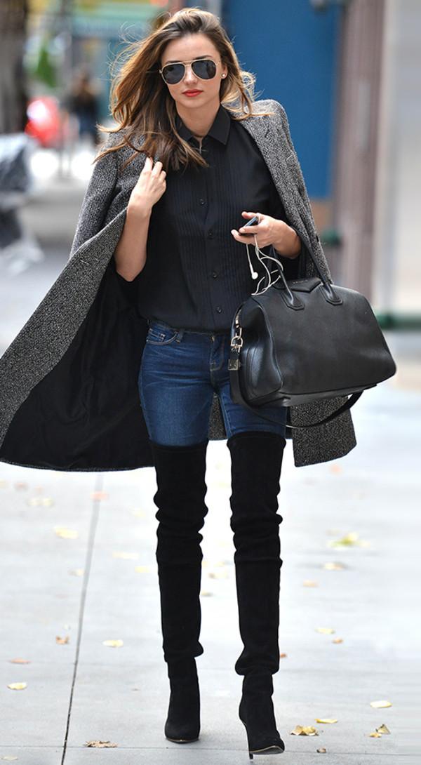 le fashion image jacket coat sweater