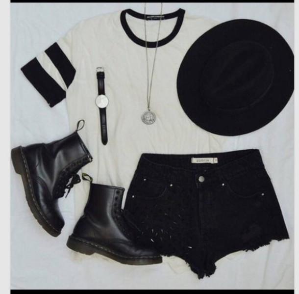 hat clothes
