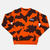 10Deep | Tops | Catacombs Crew - Orange Chipless