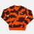 10Deep | Tops | Catacombs Crew - Orange Chipless