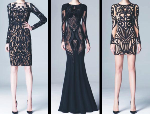 dress black dress formal formal dress little black dress