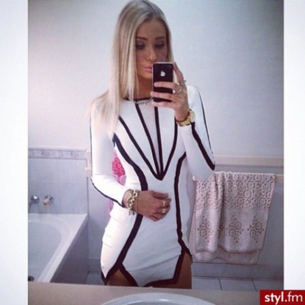 dress long sleeves