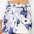 Garden Daze Skirt - Print | New Arrivals | Peppermayo