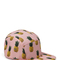 Pineapple frenzy 5-panel cap | forever21 - 2000064099
