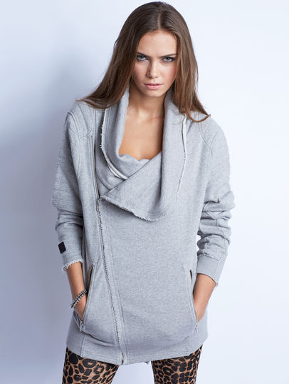 Hoodie Black Kaviar Galloon Galloon Grey - Express delivery & Free returns.