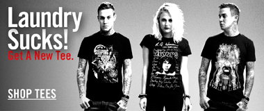 Bring Me The Horizon Ouija T-Shirt | Hot Topic
