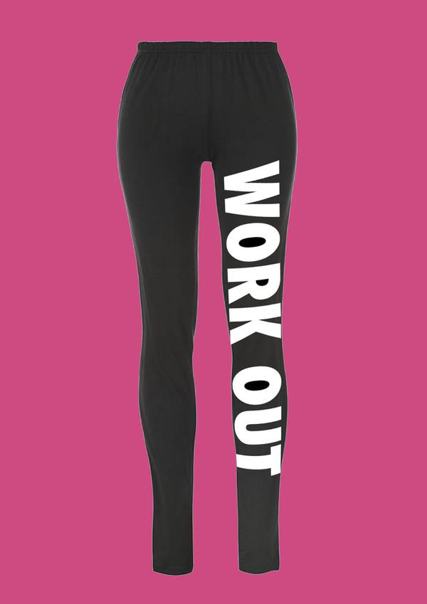 pants nike workout sports pants