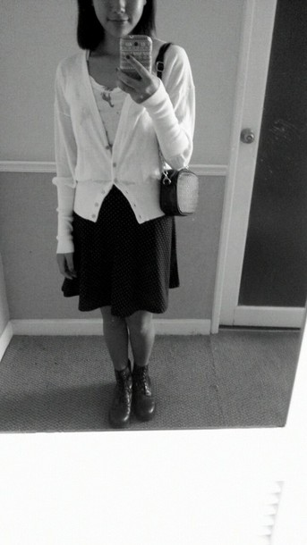 cardigan dkny classy soft warm cotton club21