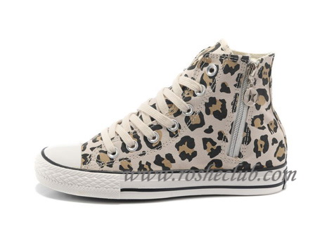 Converse Chuck Taylor All Star Leopard - Casual Shoes